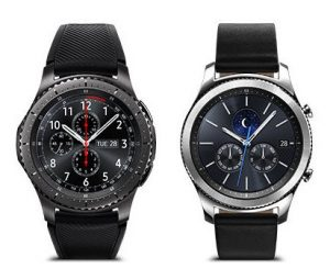 Which Gear S3 Should I Get?