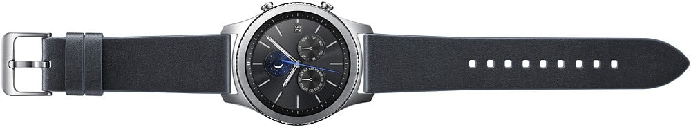 Samsung Gear S3 Leather Watch Band