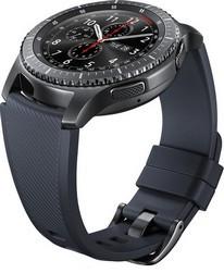 Samsung Gear S3 Silicone Watch Band