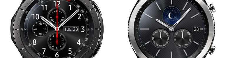 Choosing the Right Face for Your Samsung Gear Watch