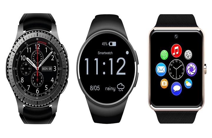 Best Waterproof Smartwatches 2020