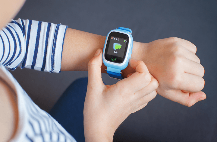 Best Fitness Trackers for Kids 2020