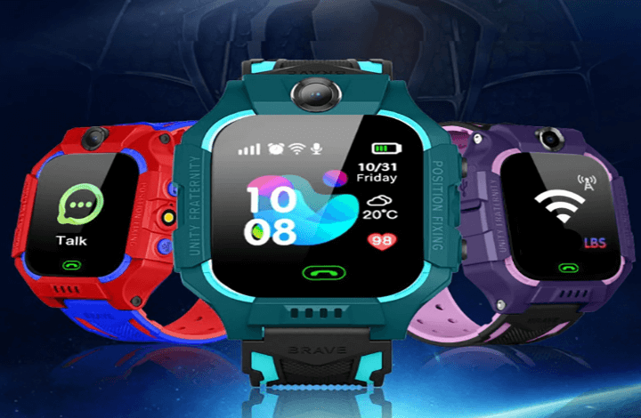 Best Smartwatches for Kids 2020