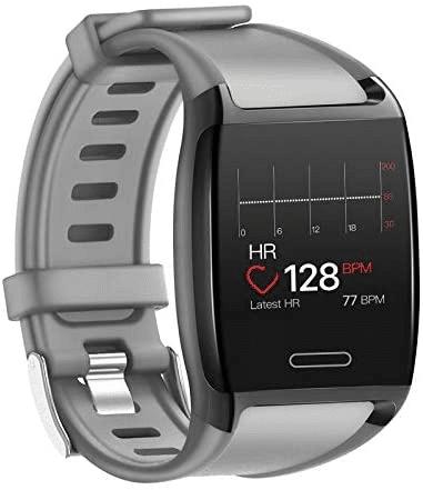 HalfSun Fitness Tracker