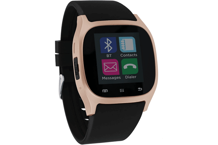 itouch smart watch reviews